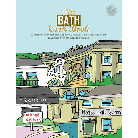 Bath Cookbook
