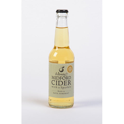 Honey's Cider 330ml
