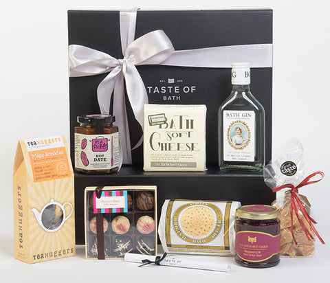 Medium Client Hamper