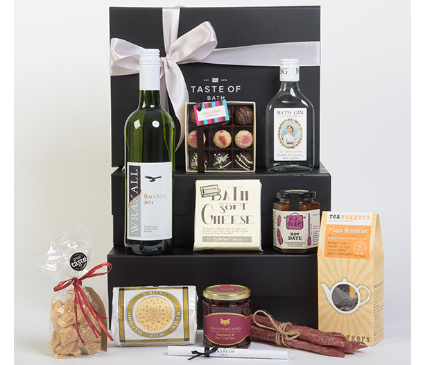 Large Client Hamper