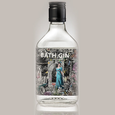 Bath Gin 200ml