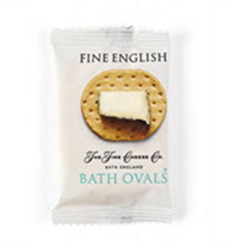 Fine English Bath Ovals (Mini)