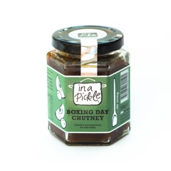 Boxing Day Chutney