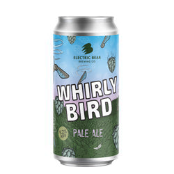 Whirly Bird – Pale Ale, 440ml
