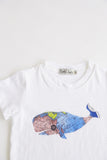 Traveling Animals Tee