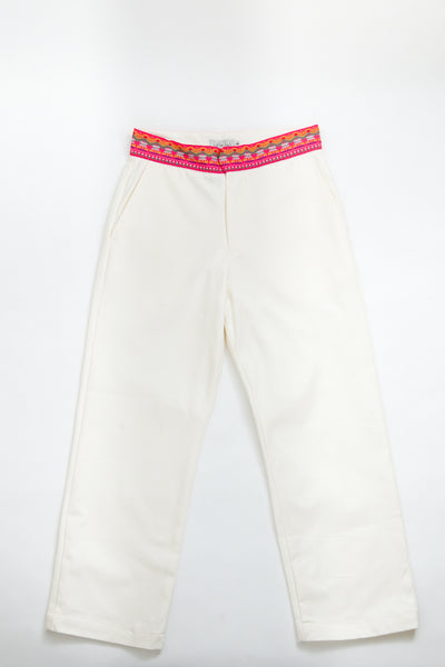 Audrey Cropped Pants MAMA