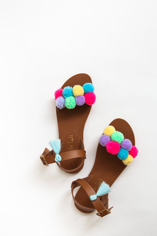 Happiness Sandals Adult