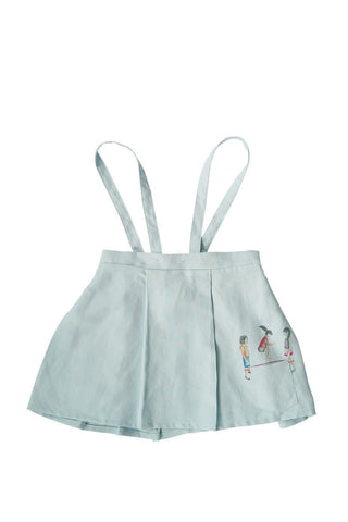 10-20 Jumper Skirt