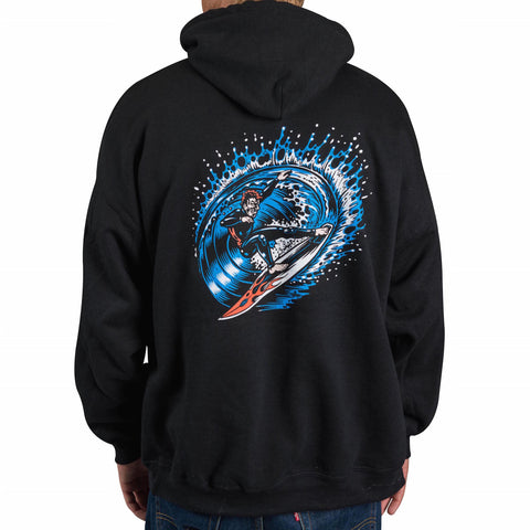 The Phillips Hack Pullover Hoody