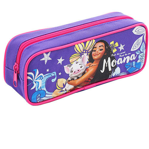 BRAND NEW Disney MINNIE Mouse Authentic Licensed One Pencil Case Pouch