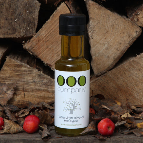 100% Extra Virgin Olive Oil 100ml