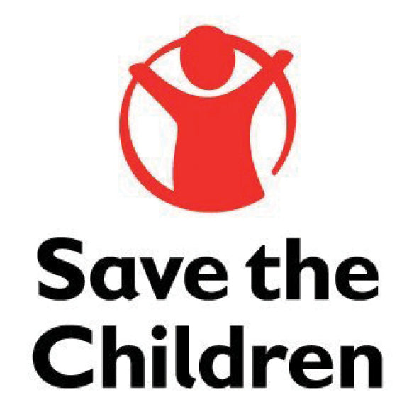 Donation to Save the Children