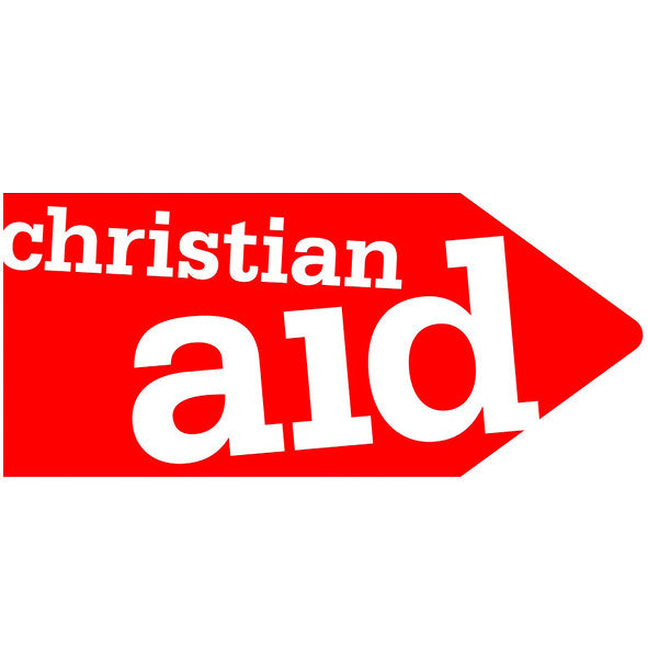 Donation to Christian Aid