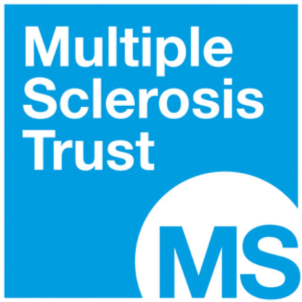 Donation to Multiple Sclerosis Trust