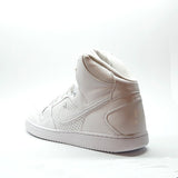 Nike Son Of Force Mid Weiss