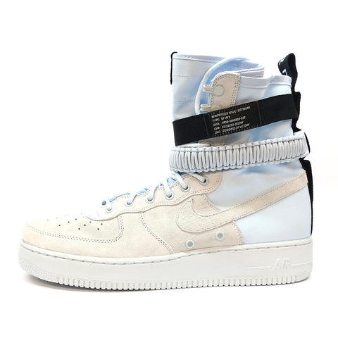 Nike SF Air Force 1 High Light Blue