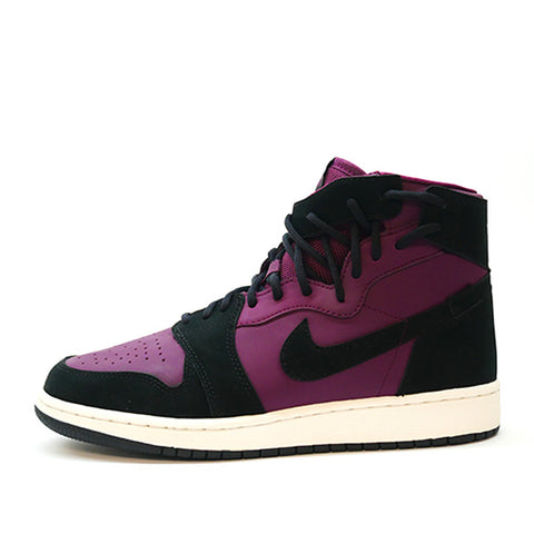 Nike Air Jordan Premium High Deep Purple Black