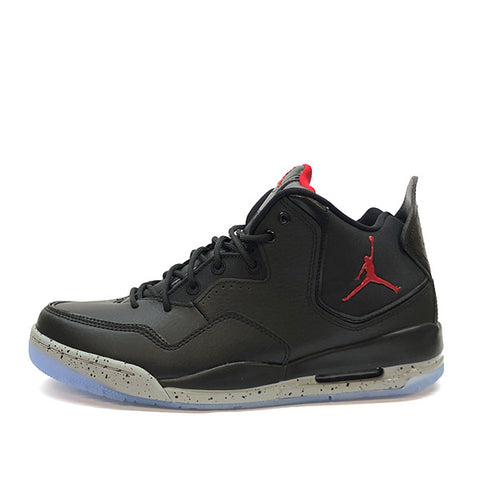 Nike Jordan Courtside 23 Black Gym Red
