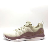 Nike Air Jordan Fly Premium Trainers Light Bone White