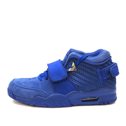 Nike Air Trainer Premium Victor Cruz Rush Blue