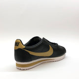 Nike Classic Cortez Black Leather