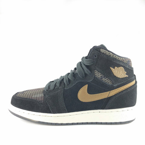 Nike Jordan 1 Retro High Heiress Camo