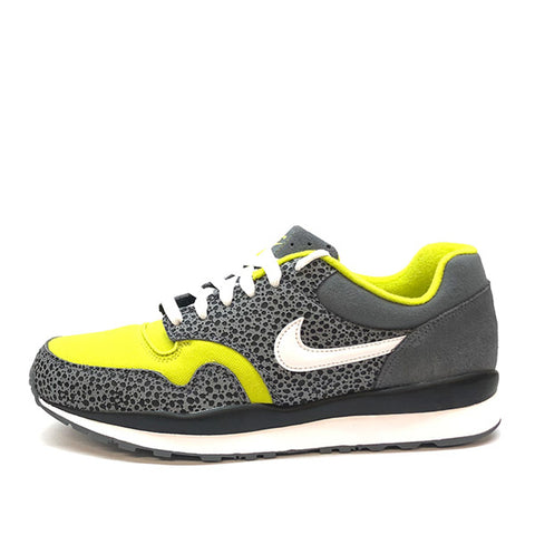 Nike Air Safari SE Flint Lemon Grey