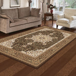 Anima beautiful traditional design rugs & carpets