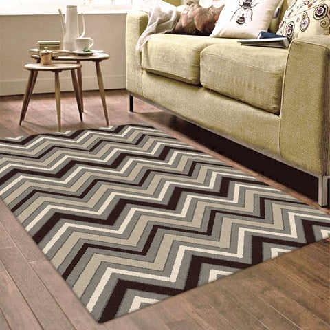Beautiful aspen traverse design rugs & carpets