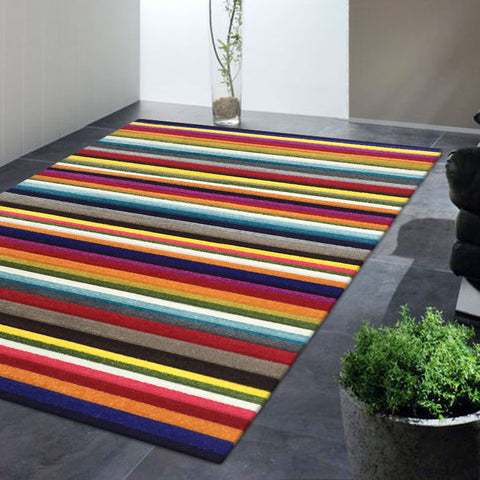 New beautiful boutique modern design rugs & carpets