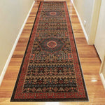 Classy beautiful traditional design runner