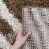 New beautiful shaggy modern design rugs & carpets
