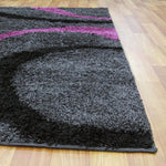 New soft shaggy modern design rugs & carpets