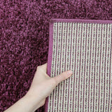Beautiful modern soft design shaggy rugs & carpets