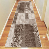 Modern new prestige square beautiful design runner
