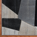 3d triangle beautiful design sungate rugs & carpets