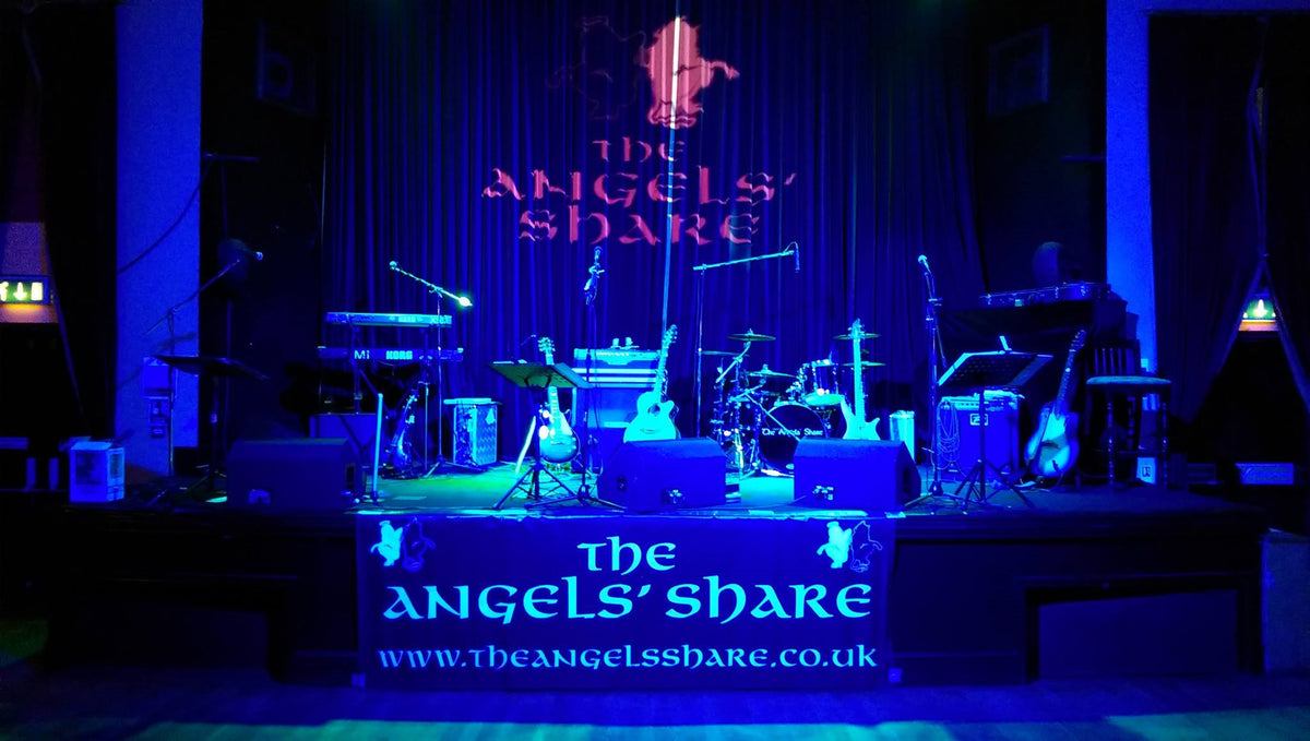 Music Night - The Angels' Share