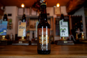 Beer of the month - July