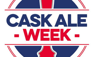 Cask Ale Week starts today!