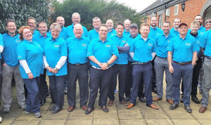 Towcester Mill Golf Society kicks off new season