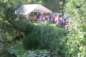 Midsummer Music at the Mill