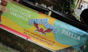 Towcester Mill's Crayfish Festival Is Back!