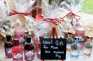 Mother's Day gifts from Towcester Mill Brewery