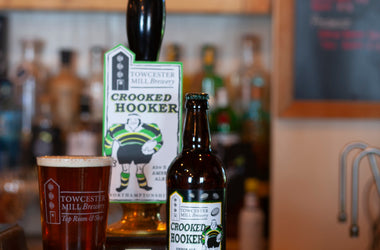 Rugby Six Nations and Crooked Hooker