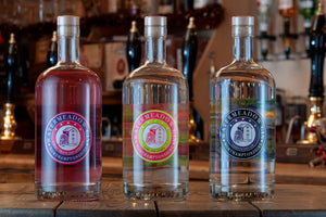 Launch of Watermeadow Gin