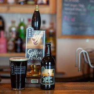 Beer of the Month - March