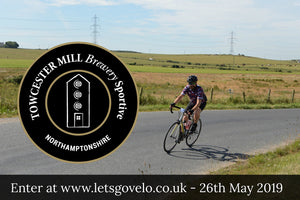 NEW! Brewery Cycle Sportive