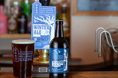 Winter Ale on offer!