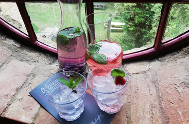 World Gin Day at the Mill!