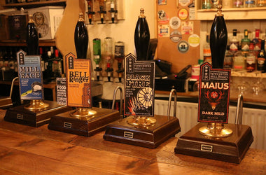 Maius returns on draught for May